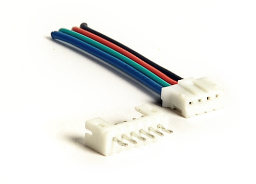 Custom electronic connectors manufacturer supplier