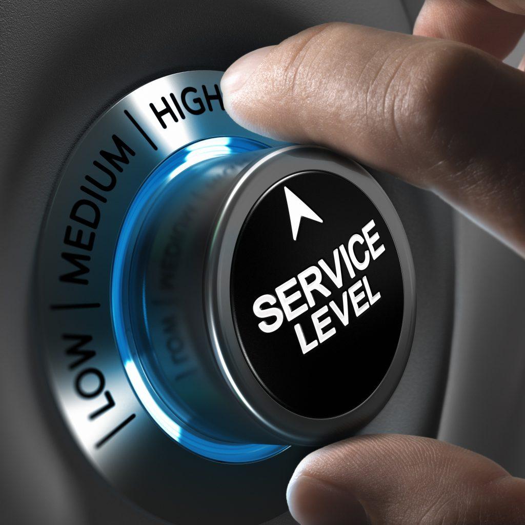 Leotronics dedicated to customer satisfaction