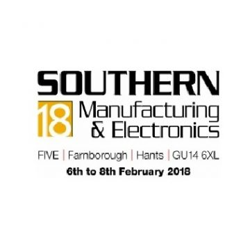 Leotronics at The Southern Manufacturing Event 2018