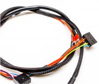 Cable Assemblies supplier UK ~ Leotronics