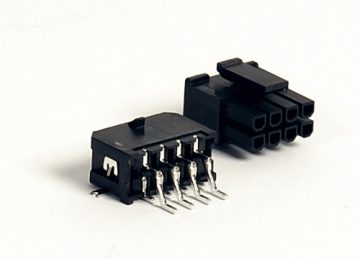Power Connectors 3.0mm Pitch